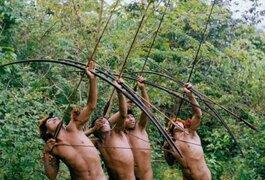 Puerto Maldonado: nativos entregarán al papa Francisco un arco y una flecha