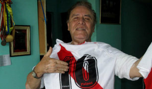 Augusto Polo Campos: así lo recuerdan las figuras de la 'bicolor'