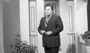 Augusto Polo Campos: la vida del célebre compositor en el archivo de Panamericana Televisión