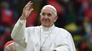Papa Francisco ofició misa multitudinaria en su último día de visita en Perú