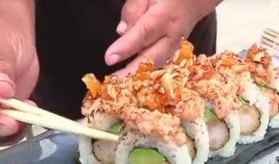 Aventura culinaria en Agua Dulce