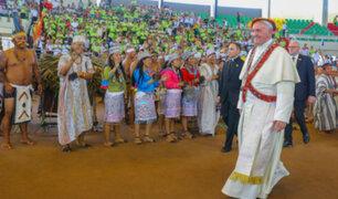 Tras los pasos de Francisco: los poderosos mensajes del Papa en el Perú
