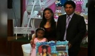 Huaura: hombre es acusado de matar a su esposa e hija