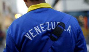 Venezuela: peruano pide ayuda para regresar a Lima tras crisis económica