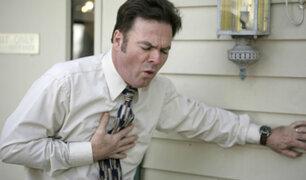 ¿Sabía que hay un algoritmo que puede predecir un paro cardíaco?