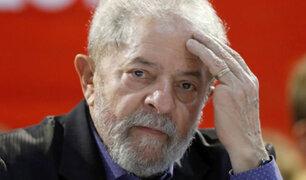 La defensa de Lula da Silva presenta otro hábeas corpus