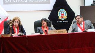 Odebrecht: OCMA abre indagación a Sala Penal que liberó a empresarios