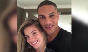 Paolo Guerrero: ¿futbolista terminó su relación con Thaísa Leal?