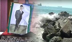 Callao: menor de 14 años se ahoga en peligrosa playa de Ventanilla