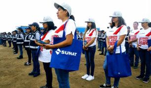 Punta Hermosa: Sunat verificará que no se evadan impuestos en balnearios del sur