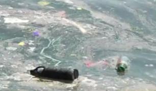 Pucusana: alcalde de Pucusana asegura que contaminación en playas se debe a pescadores foráneos