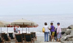 Barranco: municipio implementa servicios para veraneantes en playa Los Yuyos