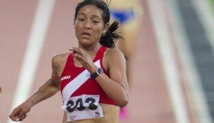 Inés Melchor: presentan tráiler de documental sobre maratonista peruana