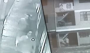 Callao: ladrones asaltan vivienda mientras dueños dormían
