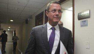 Caso Odebrecht: a fines de febrero Jorge Barata declararía ante fiscales peruanos
