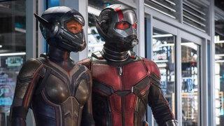 Ant-Man and the Wasp: Marvel liberó el tráiler de la nueva película del Hombre hormiga