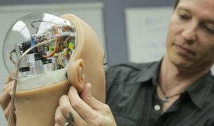 Sexrobots: muñecos con inteligencia artificial prometen satisfacer a sus clientes