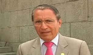 Alcaldes de La Molina y Ate enfrentados por desmanes causados por barristas