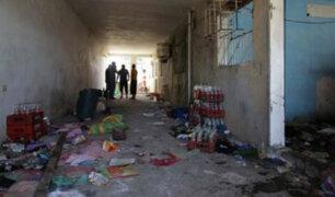 Venezuela: continúan los saqueos por la grave escasez de alimentos
