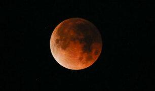 Superluna azul de sangre: Así fue este raro evento astronómico [FOTOS]