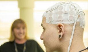 EEUU: prueban  novedoso método para combatir el cáncer cerebral