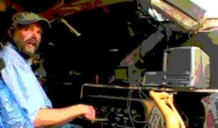 Odio que destruye: El hombre que se fabricó un tanque para cobrar su venganza