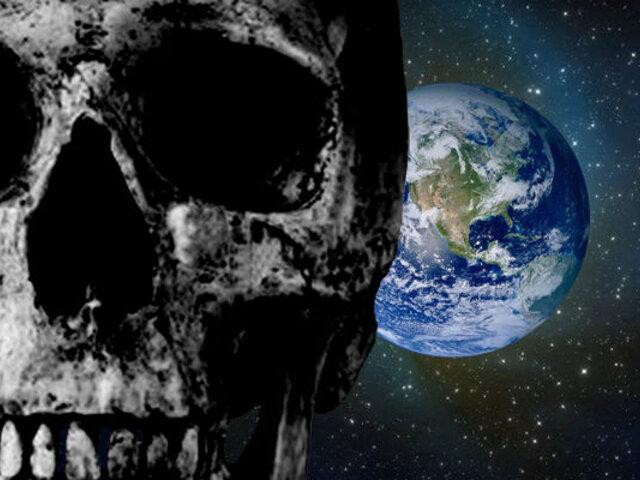 La realidad supera a la ficción: Un asteroide con forma de calavera 'viene' a la Tierra en 2018