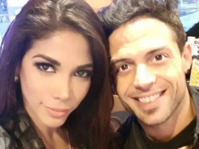 Karen Dejo y Lucas Piro cuentan detalles de su reciente compromiso