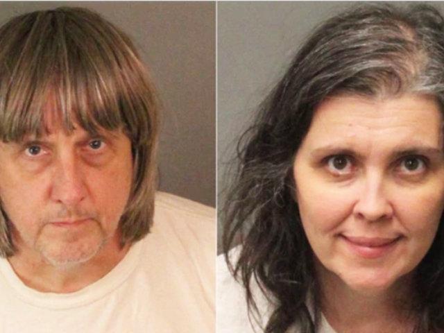EEUU: detuvieron a una pareja por torturar a sus 13 hijos