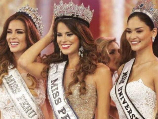 Ex Miss Perú Valeria Piazza se encuentra internada y su estado es delicado