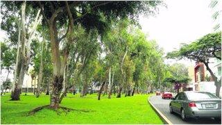 San Isidro: PJ ratifica prohibición de ampliación de avenida Aramburú