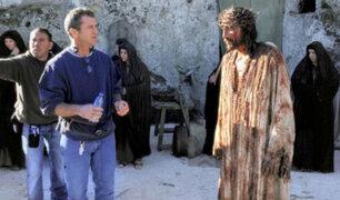 La Pasión de Cristo de Mel Gibson alista una secuela