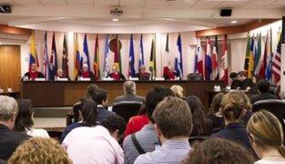 CIDH analiza si indulto a ex presidente Fujimori incumple su sentencia