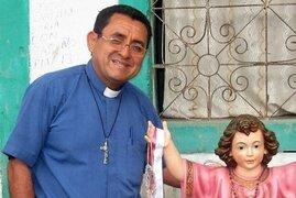 San Martín: dictan prisión preventiva para sacerdote acusado de violación