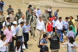 Presidente Kuczynski: Trabajaré por el Perú hasta el último día de mi gobierno