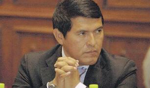 Absuelven a César Cataño del delito de lavado de dinero y narcotráfico