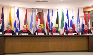 CIDH revisa cumplimiento de sentencia a Fujimori por casos Barrios Altos y Cantuta
