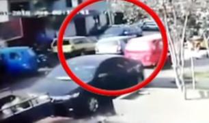 SJL: cámaras de seguridad serían determinantes para capturar al asesino de niña hallada calcinada
