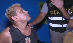 PNP alerta sobre banda de trata de personas que capta víctimas por anuncio de diarios