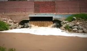 Laboratorio confirma contaminación de aguas de ríos y playas de Lima