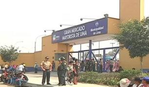 Productores de papa de Huánuco llegaron a Lima para continuar con las protestas
