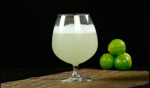 Día del Pisco Sour: peruanos consumimos 535 miles de litros de pisco al año