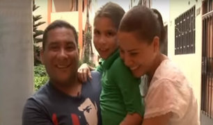 Venezolanos en Perú: la lucha de Darrin por reunirse con su familia