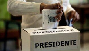 Costa Rica: elecciones presidenciales y legislativas se desarrollan en relativa calma