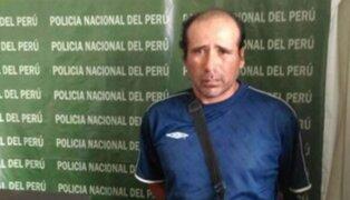 Capturan a pedófilos que compartían material pornográfico con asesino de niña Jimena