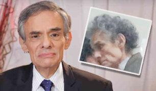 México: difunden primera imagen de José José tras salir del hospital