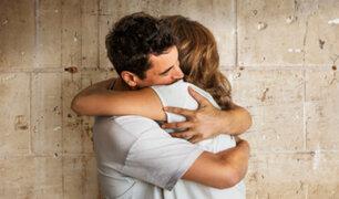 EEUU: ¿Pagarías por un abrazo?