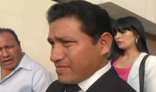 Abogado de la familia confirma que César Alva confesó que violó y asesinó a Jimenita