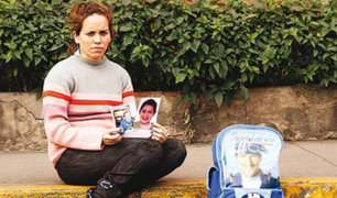 Esta es la ley que permite denunciar la desaparición de un niño sin tener que esperar 24 horas