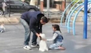 EEUU: experimento demuestra lo fácil que es secuestrar a niños